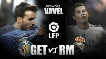 Previa Getafe CF – Real Madrid CF: la Liga o la permanencia