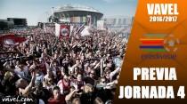 Previa de la jornada 4 de la Eredivisie: ojos sobre Rotterdam