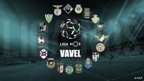 Previa Jornada 33 Liga NOS: golpe... ¿definitivo?