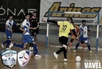 Jumilla Bodegas Carchelo - Santiago Futsal: todavía salen las cuentas