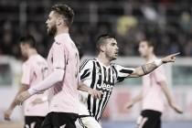 Previa Juventus - Palermo: los de Diego López se juegan la vida en casa del líder