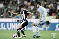Previa Lazio - Udinese: objetivo Europa