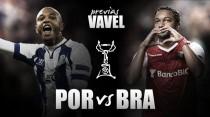 FC Porto - Sporting Braga: un remedio a la temporada