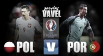 Previa Polonia-Portugal: la delgada línea entre el éxito y el fracaso