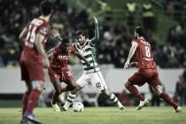 Previa Rio Ave FC - Sporting CP: mejoría a revisión