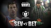Sevilla FC - Real Betis: a la espera del milagro