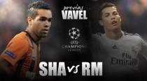 Previa Shakhtar Donetsk vs Real Madrid: resurrección o sentencia