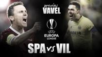 Previa Sparta Praga - Villarreal: marcar o sufrir