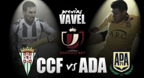 Previa Córdoba-Alcorcón: el orgullo de Segunda en juego