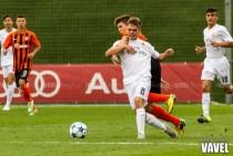 Shakhtar U19 - Real Madrid Juvenil A: una victoria para seguir peleando