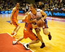 Río Natura Monbus - Valencia Basket: un triunfo que permita mirar hacia arriba