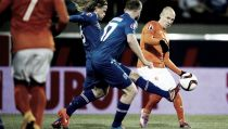 Holanda - Islandia: la naranja desea volver a su mejor sabor