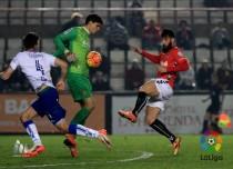 Nàstic de Tarragona - CD Lugo: mantenerse o acercarse a la promoción de ascenso