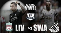 Liverpool vs Swansea Preview: Klopp hoping to replicate away form at home