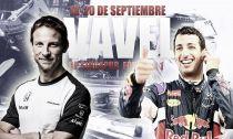 Descubre el Gran Premio de Singapur de Fórmula 1 2015