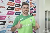 Rodrigo Prieto, ilusionado por llegar a la 'Z'