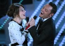 Sanremo 2017 - Le pagelle della prima serata