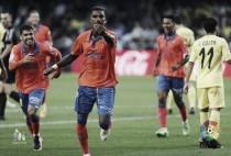 El gol de Kevin-Prince Boateng, alabado por la prensa nacional e internacional