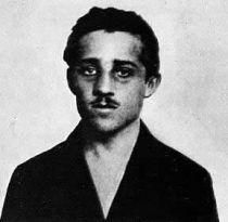 Gavrilo Princip, el soñador que originó una pesadilla