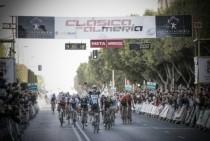 Previa Clásica de Almería: alta velocidad mediterránea