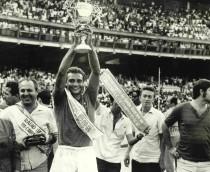 Procópio Cardozo: ex-zagueiro do Cruzeiro celebra 50 anos da Taça Brasil de 1966