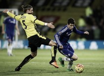 Sebastian Prodl reflects on well earned draw