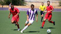Compostela - Real Valladolid Promesas: continuar con paso firme