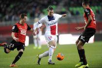 Mettre la pression sur Lyon
