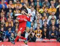 El Liverpool da un golpe sobre la mesa