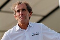 F1, Prost perplesso sul recupero Ferrari