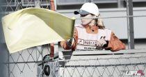 La FIA estudia probar en Austin un sistema para limitar la velocidad con bandera amarilla