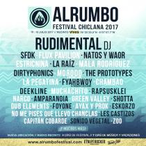 Alrumbo confirma a tres nuevos artistas internacionales