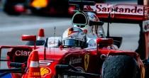 Ferrari, Vettel tra difficoltà e buoni propositi