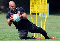 Pepe Reina to leave Liverpool