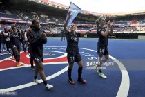 UEFA Women's Champions League semi-final round-up: All French final confirmed