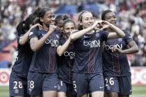 Lyon elimina Man City, PSG bate Barcelona e final da Champions Feminina terá clássico francês
