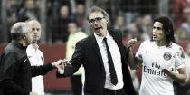 PSG - Bordeaux : un casse-tête pour Laurent Blanc