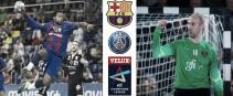 FCB Lassa - Paris Saint Germain: en busca del primer puesto
