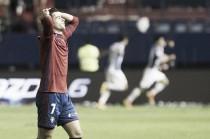 Los goles 'psicológicos' en contra de Osasuna