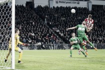 Excesivo sufrimiento para el PSV