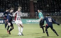 La confianza fulminó al PSV