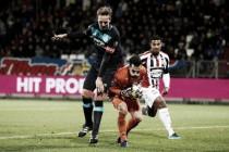 Un mal PSV no puede con el Willem II