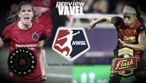 Portland Thorns FC vs Western New York Flash preview: A big fixture looms for both teams