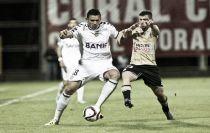 Nacional y Boavista empatan en un partido aburrido