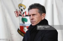 Southampton boss Claude Puel to keep faith in youth as Saints face Norwich replay