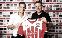 Cedric Soares signs new four-year deal with Southampton
