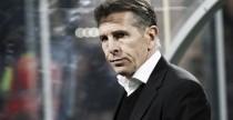 """Claude Puel: """"Es difícil aceptar el resultado de este partido"""""""