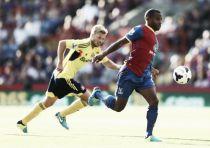 Sunderland vs Crystal Palace: Wickham calls for 'same backing' as Tyneside derby