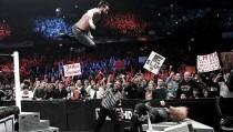 Vista al pasado: CM Punk vs Jericho; Extreme Rules 2012
