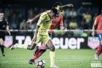 Villarreal - UD Las Palmas, puntuaciones jornada 9 La Liga